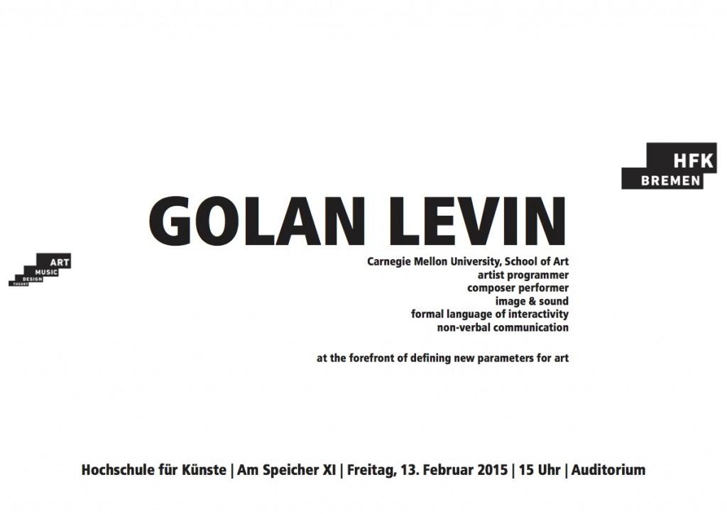 InvitationLevin