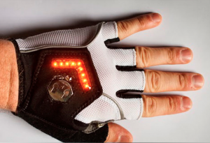 Zackees Bicycle Gloves